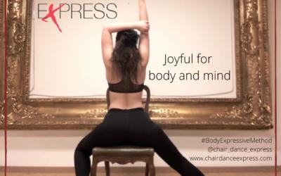 Chair Dance Express 2020