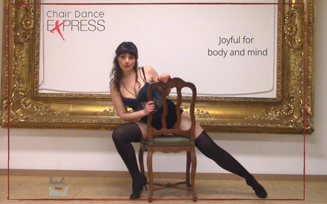Chair Dance Express 2021