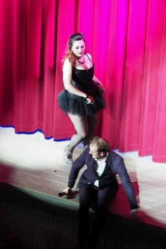 Lady Onyx & Mc George Amour