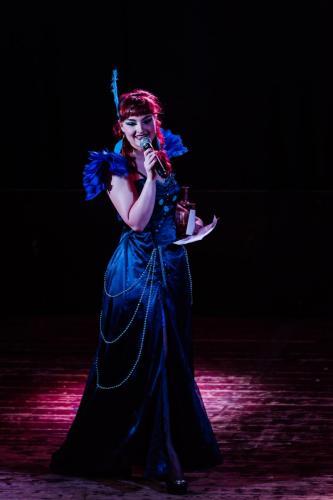 Lilith D'Licious